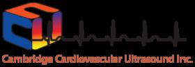 Cardiac Echo Logo